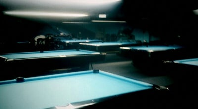 Photo of Pool Hall The Corner Pocket at 12686 Starkey Rd, Largo, FL 33773, United States