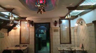 Photo of Middle Eastern Restaurant El Amoudy | العمودي at 9 El Kawthar St, Egypt