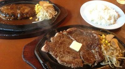 Photo of Steakhouse ブロンコ at 西蒲田7-38-9, 大田区, Japan