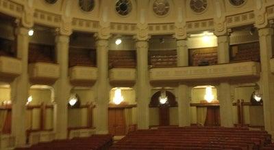 Photo of Capitol Building Palatul Parlamentului at Str. Izvor Nr. 2-4, București, Romania