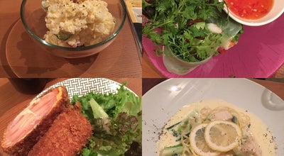 Photo of Diner 一番町一丁目の小さな食堂 gout at 青葉区一番町1-6-9, 仙台市 980-0811, Japan
