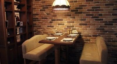 Photo of Restaurant Горький cafe at Ул. Максима Горького, 63, Курган 640002, Russia