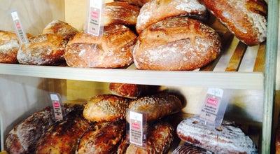 Photo of Bakery Hackl Panaderos Artesanos La Paz at Teziutlán Norte 53, Puebla 72160, Mexico
