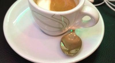 Photo of Cafe Viktors Kaffe at Geijersgatan 7, Göteborg 411 34, Sweden