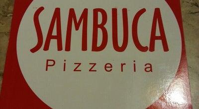 Photo of Italian Restaurant Sambuca Pizzeria at Balsa, Porto Seguro 45810-000, Brazil