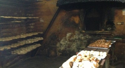 Photo of Bakery Panaderia El Resobado at Mexico