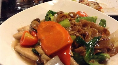Photo of Vietnamese Restaurant Red Papaya at 55 Wyndham St, Guelph, On, Canada