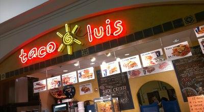 Photo of Taco Place Taco Luis at 1040-5300 No 3 Road, Richmond, BC, Canada