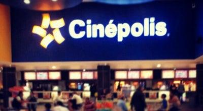 Photo of Movie Theater Cinépolis at Boulevard Culiacán 450, Culiacán, Sin. 80100, Mexico