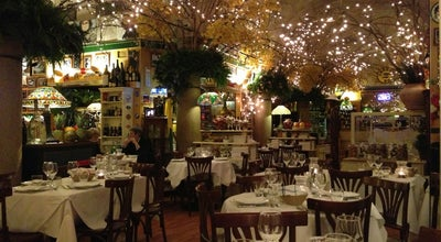 Photo of Italian Restaurant La Briciola at Via Marsala 2, Milan 20121, Italy