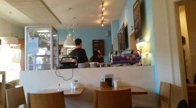 Photo of Cafe Cafe Juli at Nelkenstr. 21, Karlsruhe 76135, Germany