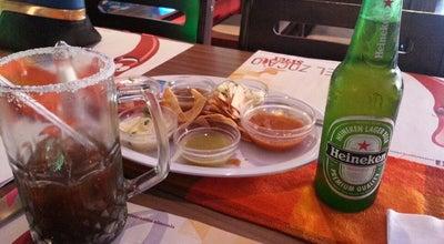 Photo of Mexican Restaurant El Zocalo Spicy at Santa Elena, El Salvador