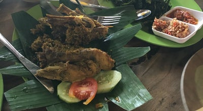 Photo of Fried Chicken Joint Ayam Betutu 'Warung Nyoman' at Jl. Raya Pacung - Baturiti, Baturiti, Indonesia