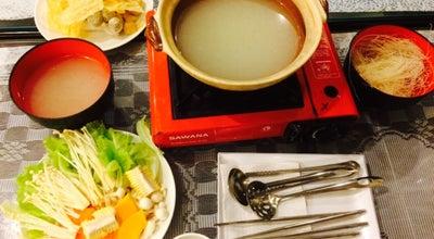 Photo of Vegetarian / Vegan Restaurant 善缘素食料理 at Malaysia