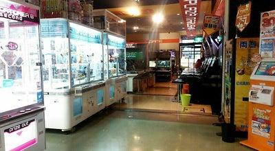 Photo of Arcade アミューズメントプラザマルシン at 池田町4-83, 刈谷市, Japan