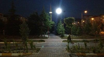Photo of Trail Kocaçay Yürüyüş Parkuru at Güzelyurt Mah., Nevşehir, Turkey