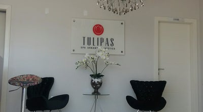 Photo of Spa Tulipas Spa Urbano at Brazil