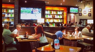 Photo of American Restaurant Bj's Brewhouse at 10690 N De Anza Blvd, Cupertino, CA 95014, United States