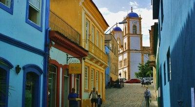 Photo of Historic Site Centro Histórico at São Francisco do Sul 89240-000, Brazil