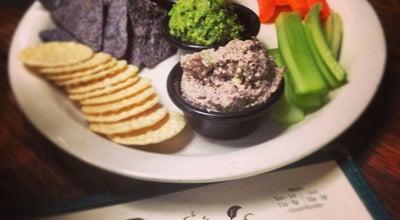 Photo of Vegetarian / Vegan Restaurant Portia's Café at 4428 Indianola Ave, Columbus, OH 43214, United States