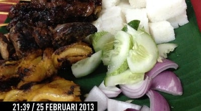 Photo of Asian Restaurant Sate Zainah Ismail at 6, Lorong Kiri 20, Kuala Lumpur 54000, Malaysia