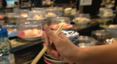 Photo of Sushi Restaurant Sushi Hotaru at Mid City Arcade (shop 118), 200 Bourke St., Melbourne, VI 3000, Australia