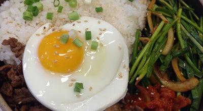 Photo of Chinese Restaurant 소싯적 청춘을 요리하다 at 동구 동대구로 419, 대구광역시, South Korea