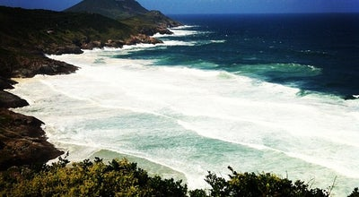 Photo of Beach Praia Brava at R. Projetada, Arraial do Cabo, Brazil