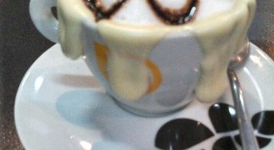 Photo of Coffee Shop João Caetano Cafés Especiais por Kahlúa at R. Dos Guajajaras, 416, Belo Horizonte 30180-100, Brazil