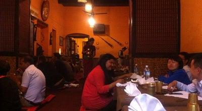 Photo of Asian Restaurant Nepali Chulo Authentic Nepali & Newari Restaurant at Lazimpat Rd, Kathmandu, Nepal