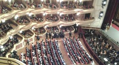 Photo of Opera House Астана Опера / Astana Opera at Қонаев Көшесі, 1, Астана 010000, Kazakhstan