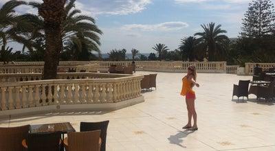 Photo of Hotel Bar Lobby Tour Khalife at Tunisia