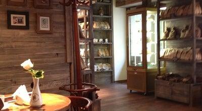 Photo of Coffee Shop Львівська мануфактура кави / Lviv Coffee Manufacture at Вул. Братів Рогатинців, 7, Львів, Ukraine