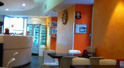 Photo of Ice Cream Shop Gelateria Priaruggia at Via V Maggio, Genoa, Italy