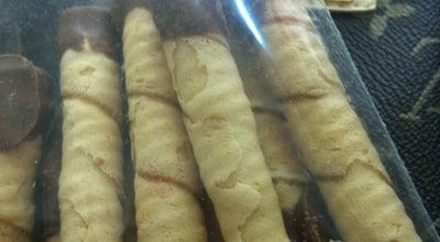 Photo of Bakery Confeitaria San Laurent at R. Dezesseis De Março, 218, Petrópolis 25620-040, Brazil