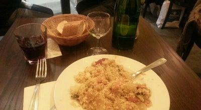 Photo of Vegetarian / Vegan Restaurant La Faim Des Haricots at 2-4 Rue Du Puits Vert, Toulouse 31000, France