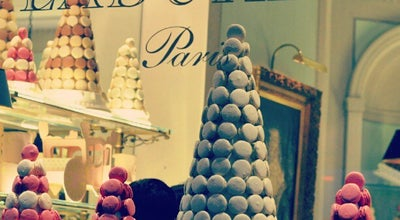 Photo of Dessert Shop Laduree at 864 Madison Ave, New York, NY 10021, United States