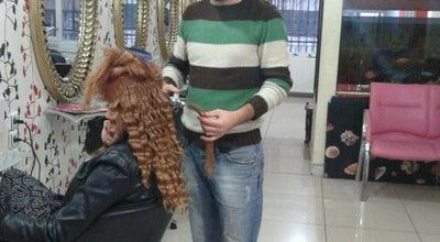 Photo of Nail Salon lost kuaför ibrahim akbaş at Beyazit Mah. Sato Form, Konya, Turkey