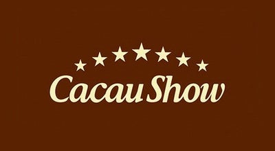 Photo of Chocolate Shop Cacau Show at Av P H Rolfs 169, Loja 9, VIÇOSA 36570-000, Brazil