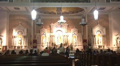 Photo of Church Gesu Catholic Church at 118 Ne 2nd St, Miami, FL 33132, United States