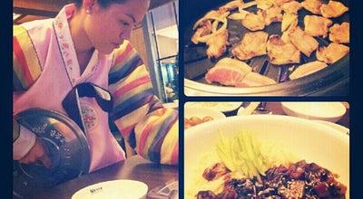 Photo of Korean Restaurant Manna Korean Restaurant at J.p. Laurel Avenue, Davao City 8000, Philippines