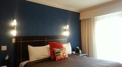 Photo of Hotel Nesva Hotel at 3912 29th St, Long Island City, NY 11101, United States