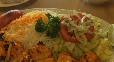 Photo of Middle Eastern Restaurant Piccolo mediterranean cusine at 897 E El Camino Real, Sunnyvale, CA 94087, United States