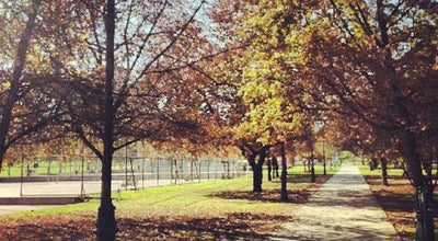 Photo of Park Parque Araucano at Av. Presidente Riesco 5698, Las Condes, Chile