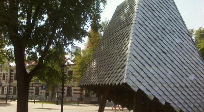 Photo of Library Cēsu centrālā bibliotēka at Raunas Iela 2, Cēsis LV-4101, Latvia