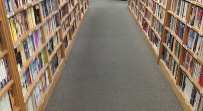 Photo of Bookstore Half Price Books at 900 Bugg Ln, San Marcos, TX 78666, United States