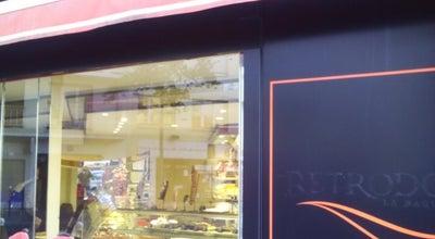 Photo of Bakery Boulangerie Blavette at 73 Avenue Pierre Grenier, Boulogne-Billancourt 92100, France