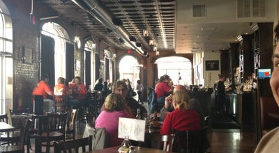 Photo of Gastropub Main Street Tavern at 200 S Main St, Broken Arrow, OK 74012, United States