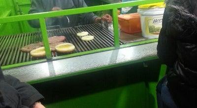 Photo of Burger Joint La Casa De La Hamburguesa at Dalias, Coacalco 55710, Mexico