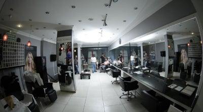 Photo of Nail Salon Newold Hair Design at Cennet Mah. Alparslan Cad. No:38/d Küçükçekmece, İstanbul, Turkey